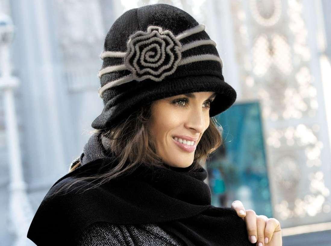 как выбрать женскую шляпу