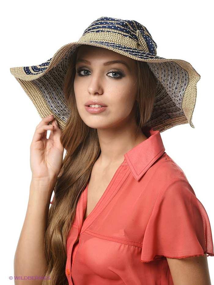 выбор женской шляпы