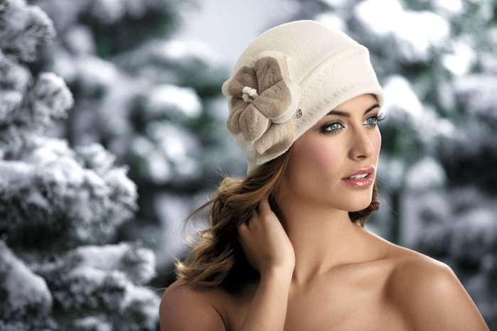 как подобрать женский головной убор