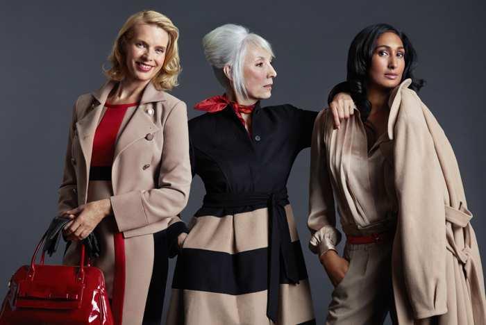 как правильно одеваться женщине в 40 лет