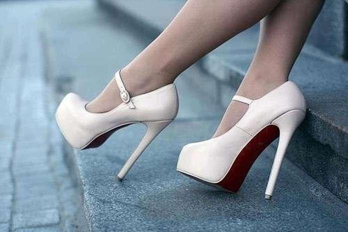 какую обувь носить в 40 лет