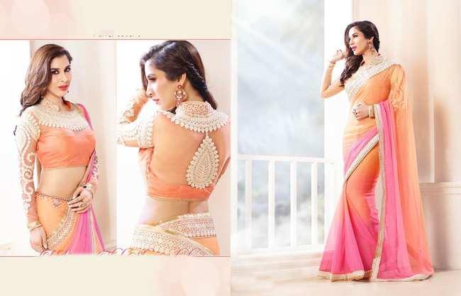 платье типа сари