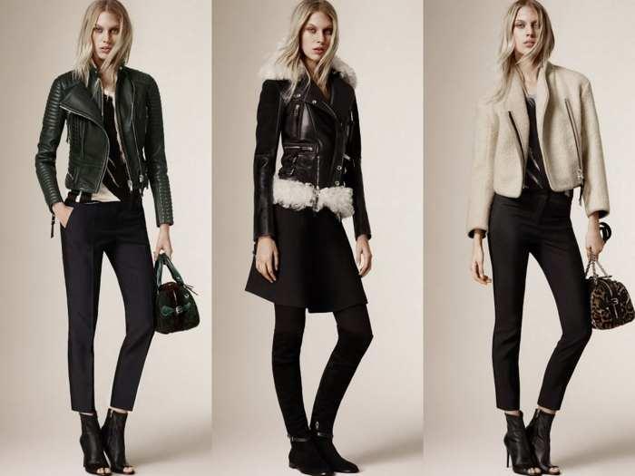 Модные фасоны курток 2016 года