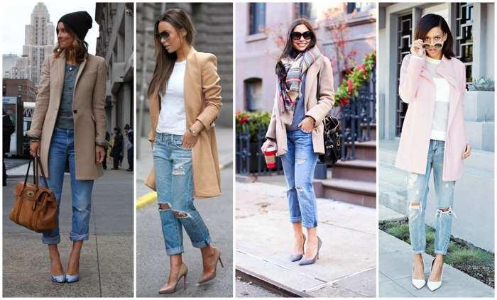 Как подворачивать джинсы узко
