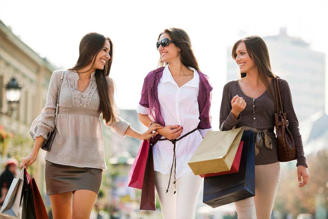 модная одежда для женщин за 40 лет