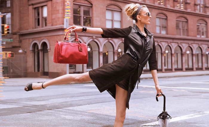 модные аксессуары для женщин 50 лет