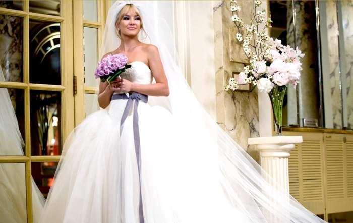 Свадебное платье - советы профессионала