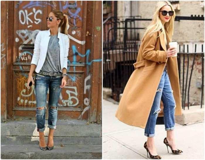 Зачем и почему подворачивают джинсы