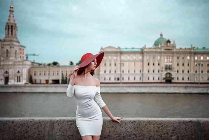 Как подобрать шляпу в размер