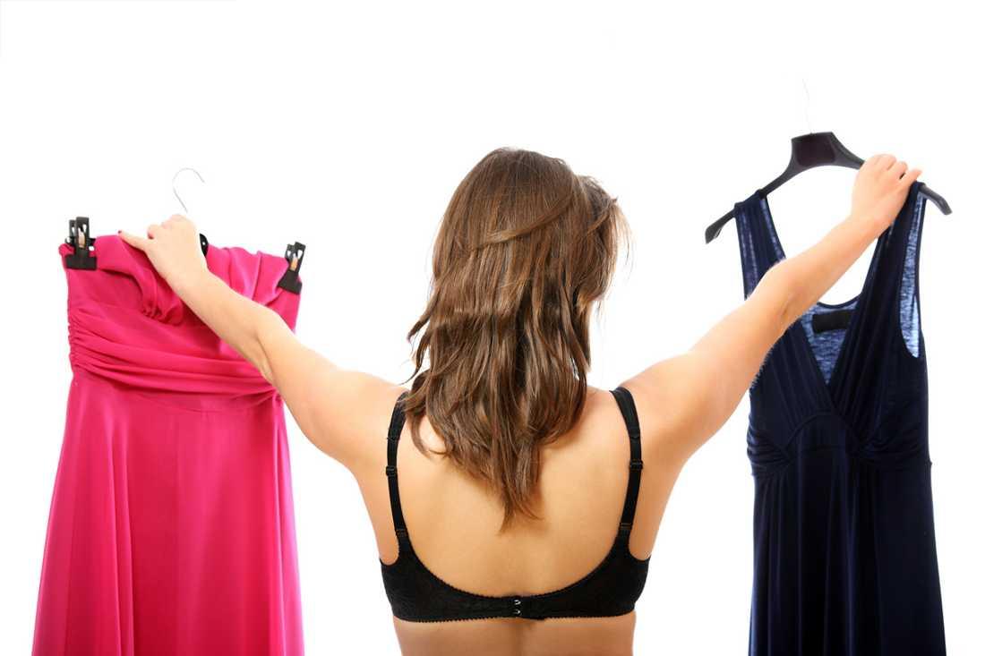 Как правильно одеваться девушке