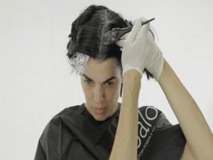 седые волосы как ухаживать