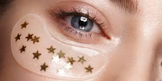 гидрогелевые патчи для глаз как действуют