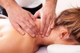 кожа шеи массаж