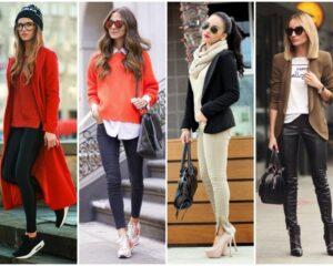 Модные тенденции женской одежды в 2021