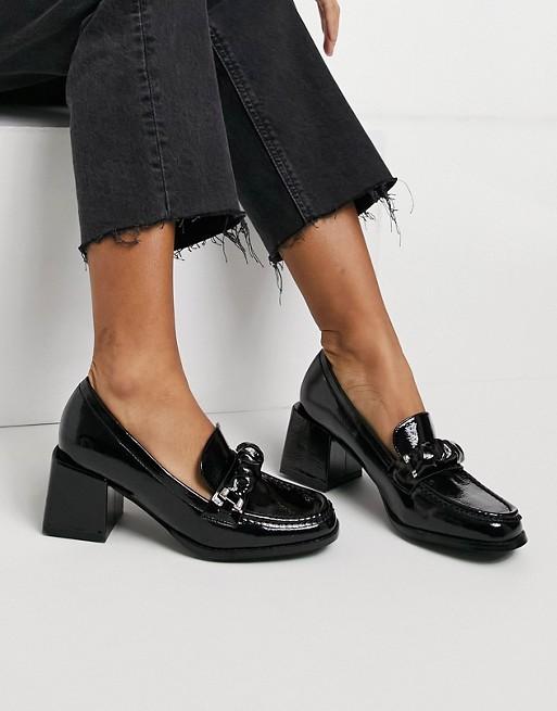 туфли лоферы 2021