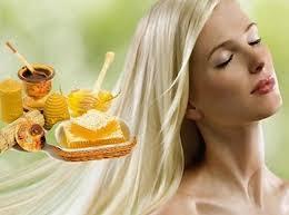 мед в уходе за телом