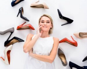 ухаживать за обувью народными средствами